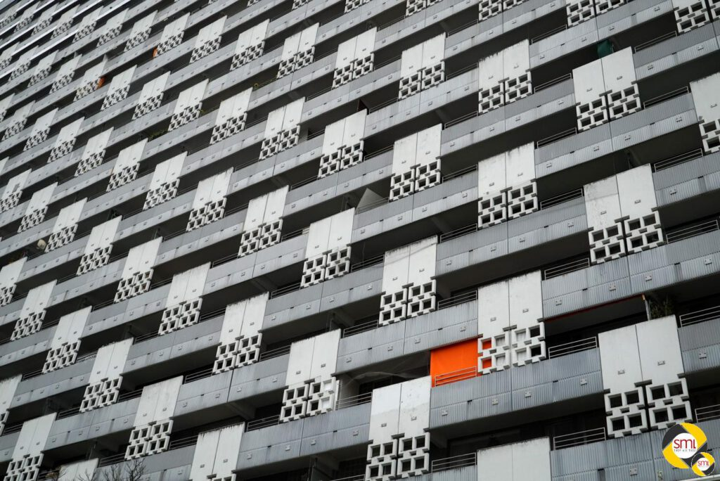 Arabellahaus © Hannelore Kiefer SML Fotoclub München