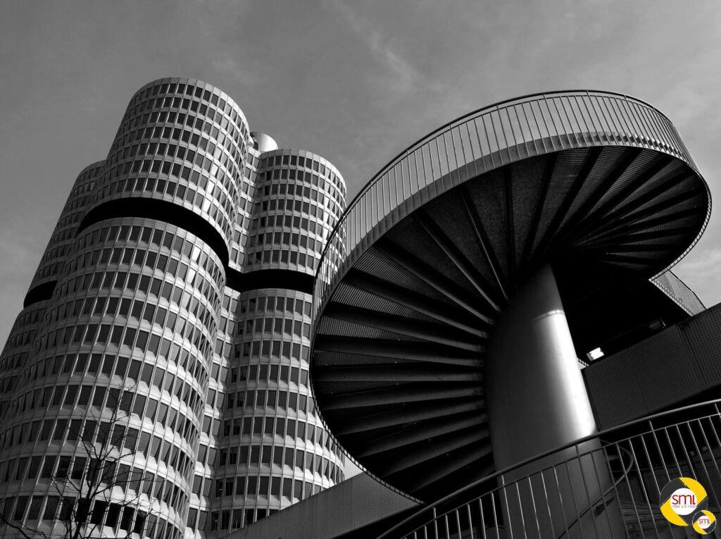 BMW © Hannelore Kiefer, SML Fotoclub München