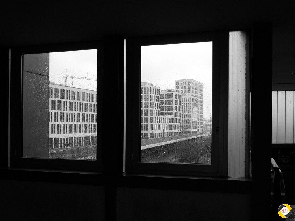 Ausblick © Hannelore Kiefer