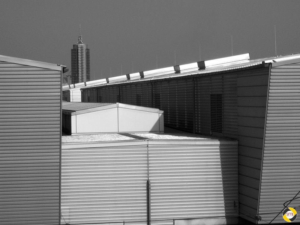 Bahnanlagen © Hannelore Kiefer