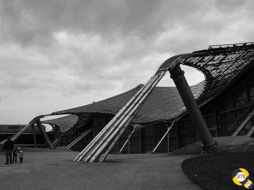 Olympiapark © Hannelore Kiefer