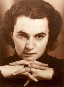 Dr. Elisabeth Ernst, Gründungsmitglied der SML