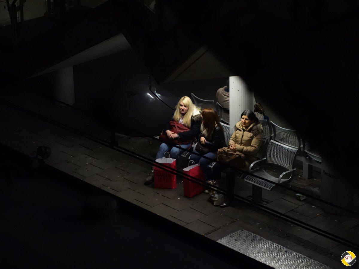 Traumstadt © Hannelore Kiefer - 1. Platz Beamerbilder 2015