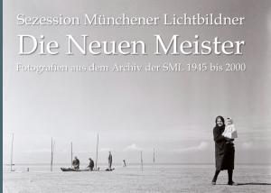 Buchtitel 'Die neuen Meister' (geplant 2019)