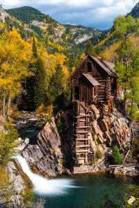 Crystal Mill © Dieter Lier