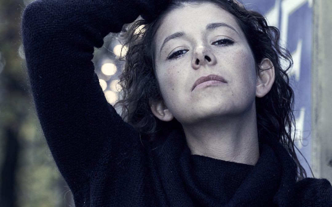 Katja Schanz – Portrait einer Schauspielerin