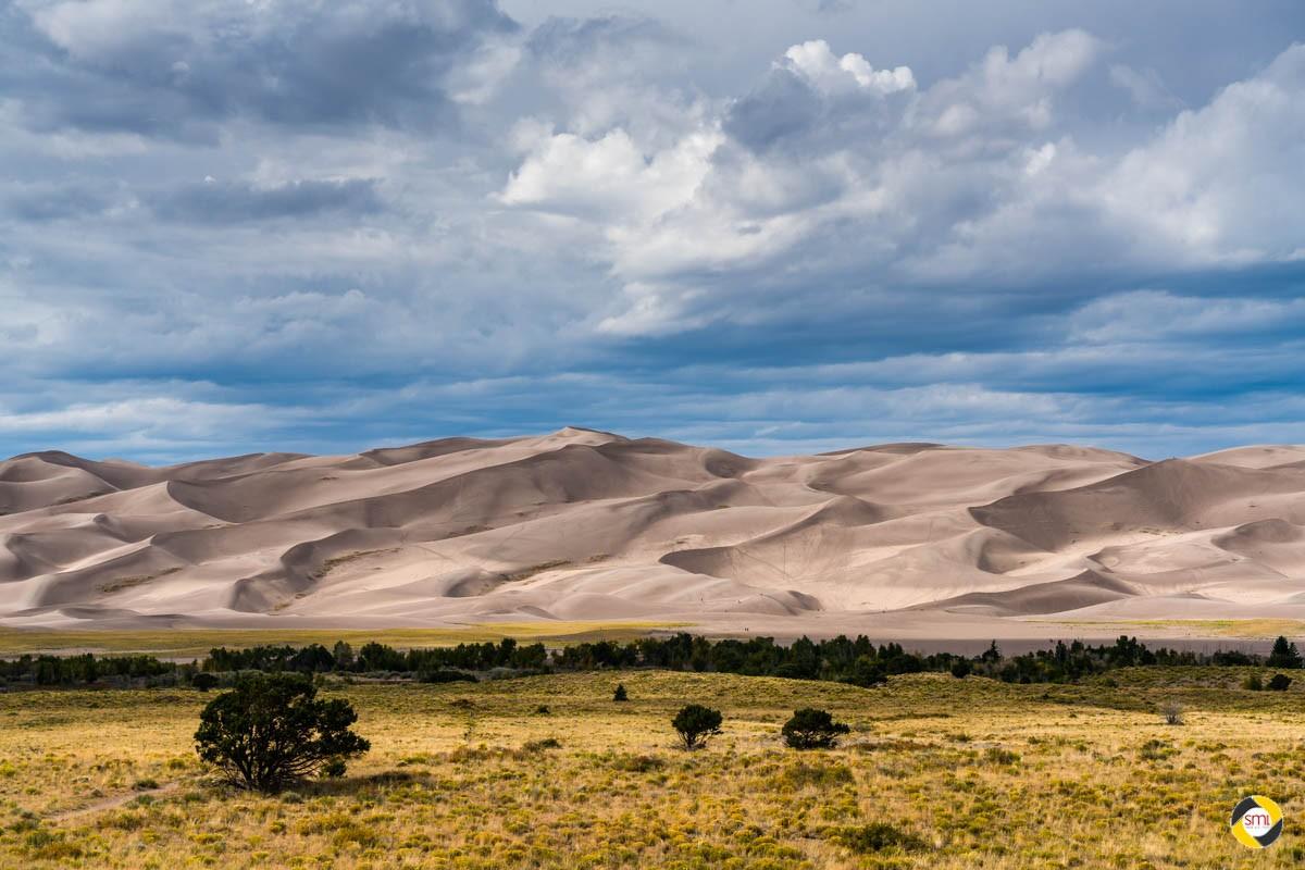 Great Sand Dunes © Dieter Lier