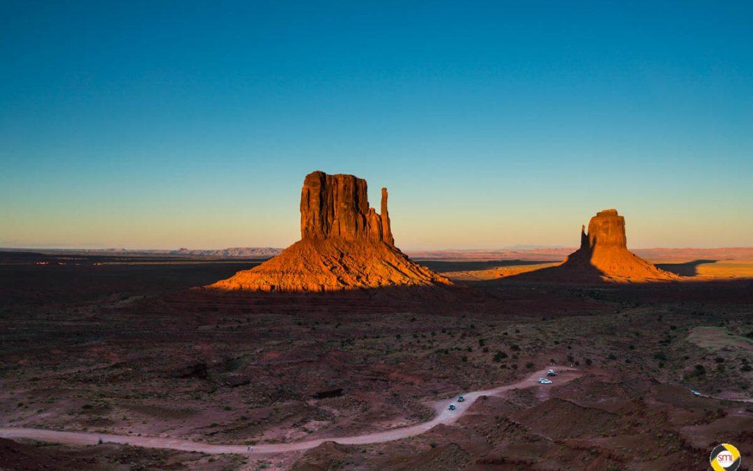 Interview mit Dieter Lier – Die großen Landschaften Amerikas