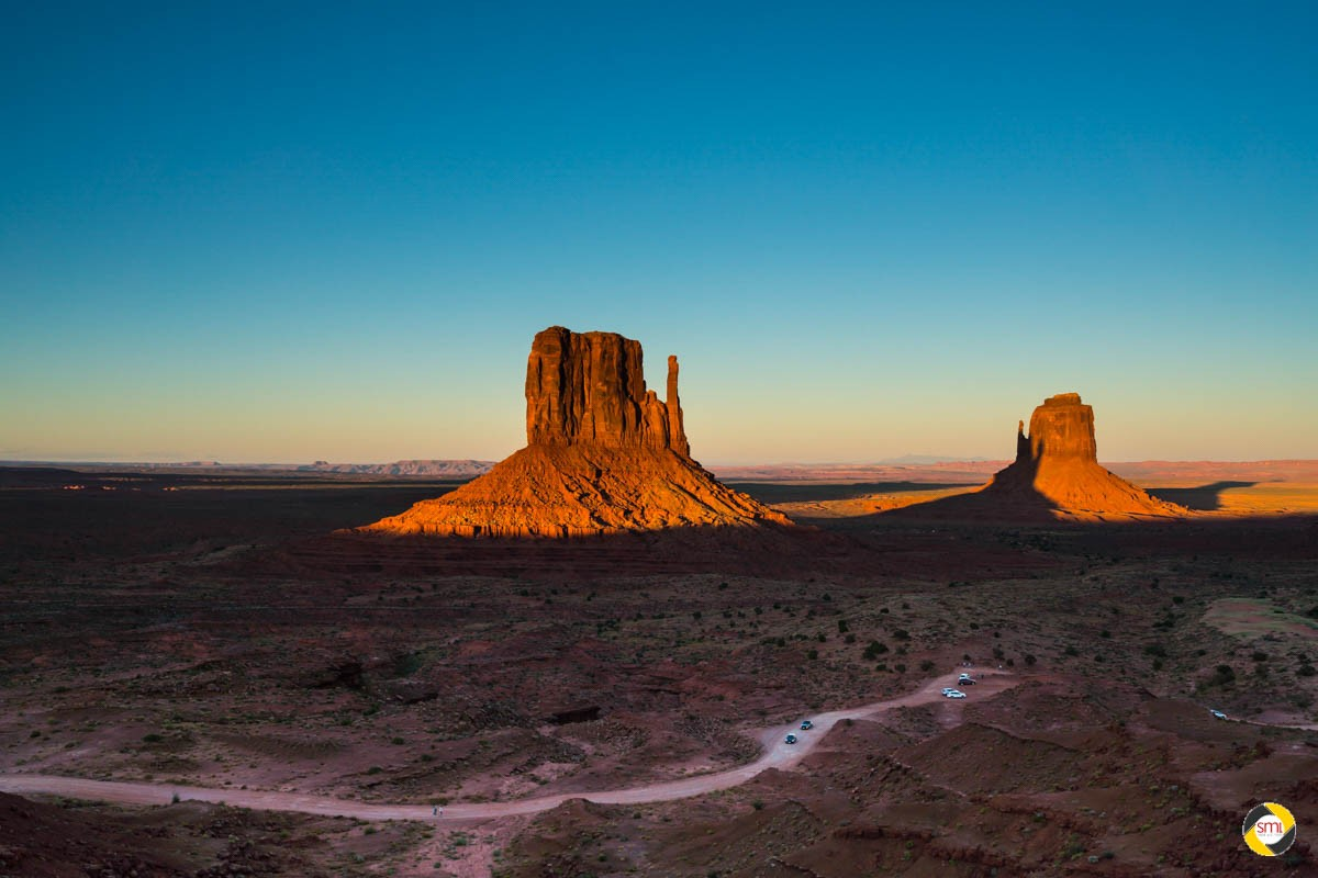 Monument Valley © Dieter Lier