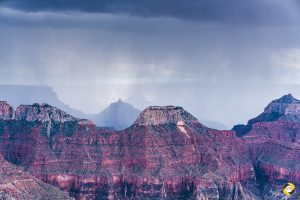 Storm over North Rim © Dieter Lier