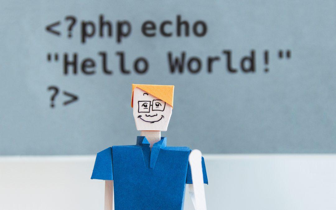 Hallo Welt! Die neue Webseite der SML