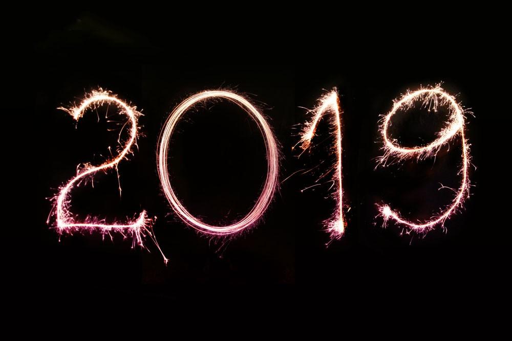Gute fotografische Vorsätze 2019