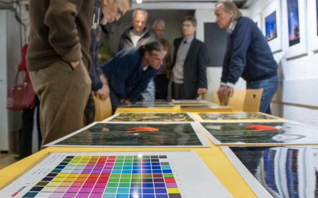 Fotodruck einfach gemacht – ein Gespräch mit Dethlof Erhardt