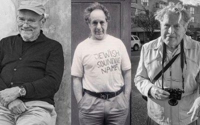 Tribut an drei große Fotografen – Teil 2: Robert Frank