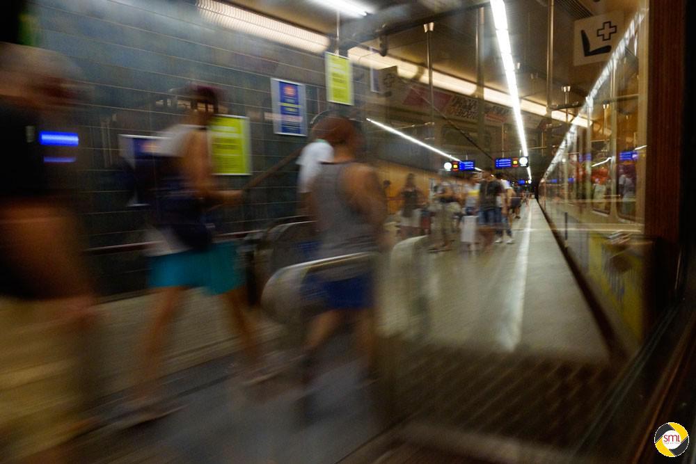 U-Bahn © Thomas Pawaserat