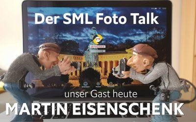 SML Foto Talk #1 mit Martin Eisenschenk