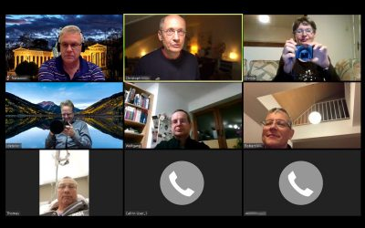 Der SML Foto Talk – so trotzen wir dem Virus