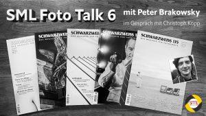 SML Foto Talk 6 mit Peter Barkowsky